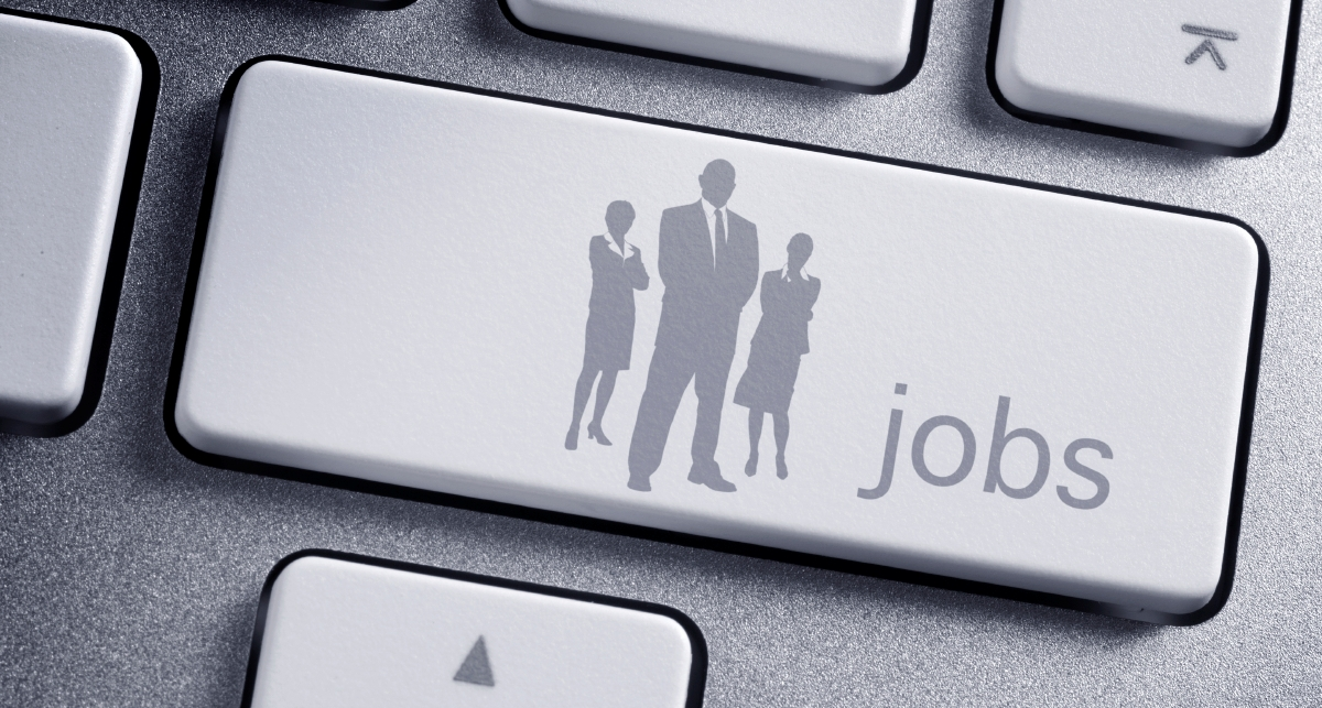 Job Openings: Project Manager & Estimator