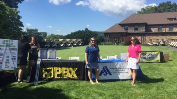 PBX/ASA Golf Outing