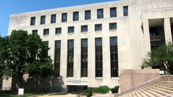 Carl Moultrie Courthouse Renovations Complete