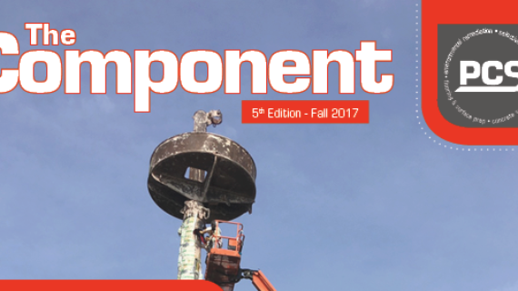The Component – Fall 2017