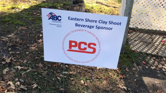 ABC Chesapeake Shores Clay Shoot